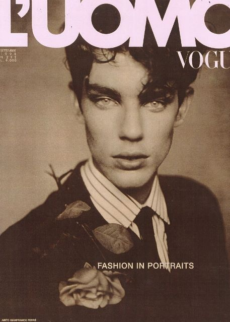 23 best covers images on pinterest magazine covers vogue covers luomo vogue fandeluxe Gallery