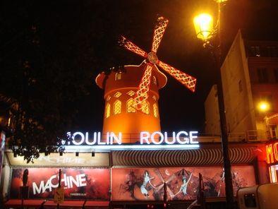 Eiffel Tower Dinner, Seine River Cruise and Moulin Rouge Show by Minivan - Paris | Viator