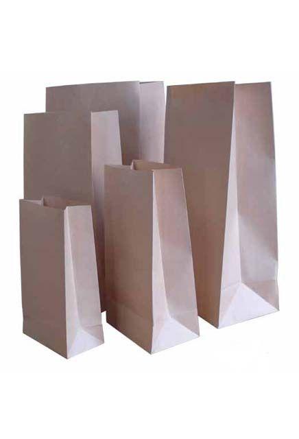 Market Bag: Paper Market bag