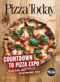 Which pizza companies are the largest pizza chains in America based on annual sales? This year's top five accounted for $33.1 billion in the pizza industry.