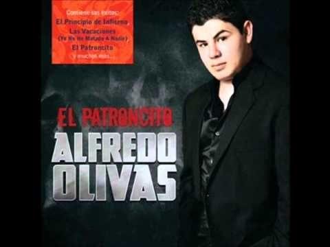 Alfredo Olivas-2011 Invitame
