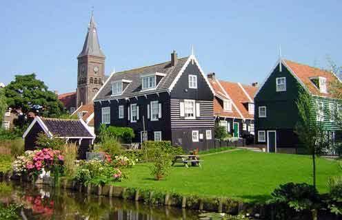 holanda | Destacados de Turismo en Ámsterdam y Holanda