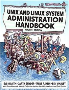 UNIX and Linux System Administration Handbook free download by Evi Nemeth ISBN: 9780131480056 with BooksBob. Fast and free eBooks download.  The post UNIX and Linux System Administration Handbook Free Download appeared first on Booksbob.com.