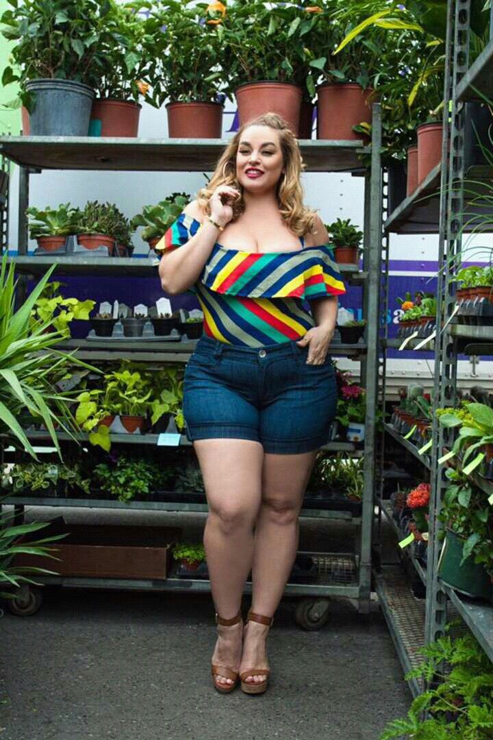 Laura Lee Plussize Curve Pinterest