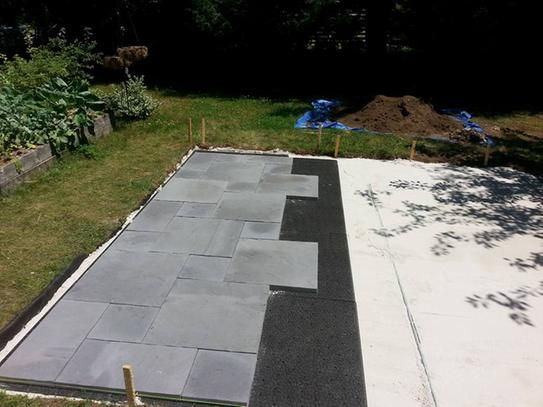 Best 25+ Concrete Pavers Ideas On Pinterest | Diy Yard Decor, Painted  Stepping Stones And Glow Paint