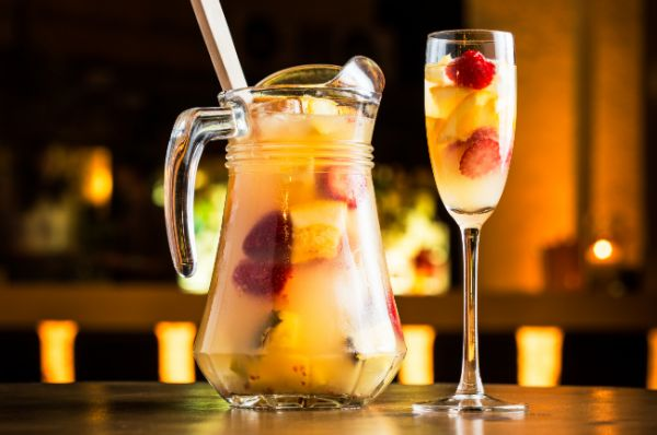 Holiday Punch: You Can't Go Wrong