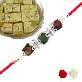 The online store has probably the largest collection of different types of RAKHI and ensures to cater to all products related needs of the customers. buy online rakhi at www.rakhi.com.au