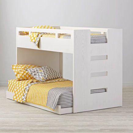 Modern Nursery Furniture - Bunk Bed