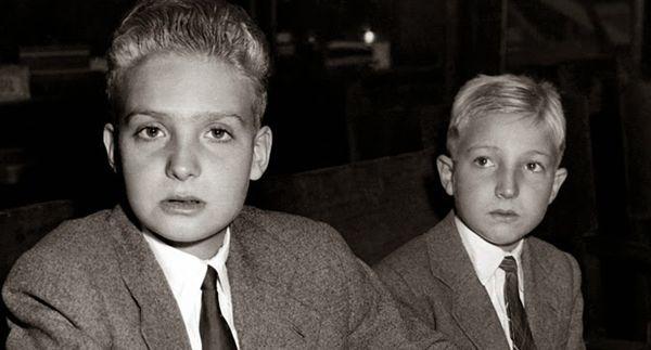 Hace 60 años el rey Juan Carlos mató accidentalmente a su hermano el infante Alfonso