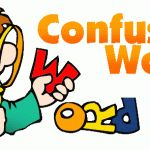 Most Commonly Confused Words in English (Letter 'B')