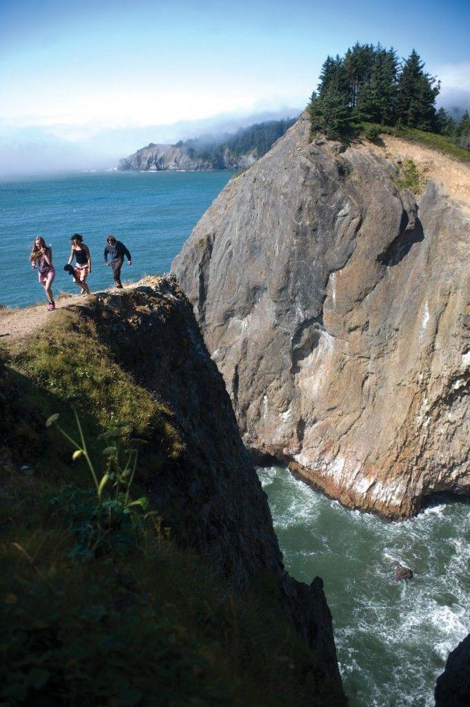 Hidden treasures 293 best Oregon Coast images