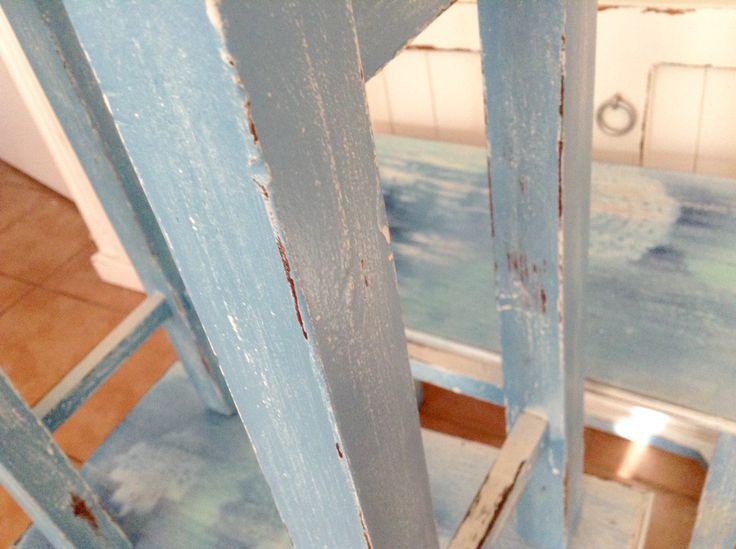 This Technique is a MISTAKE FREE, FAIL PROOF way of distressing your coloured timber. It gives your project those perfect imperfections that are sometimes so hard to get right. and get it right you…