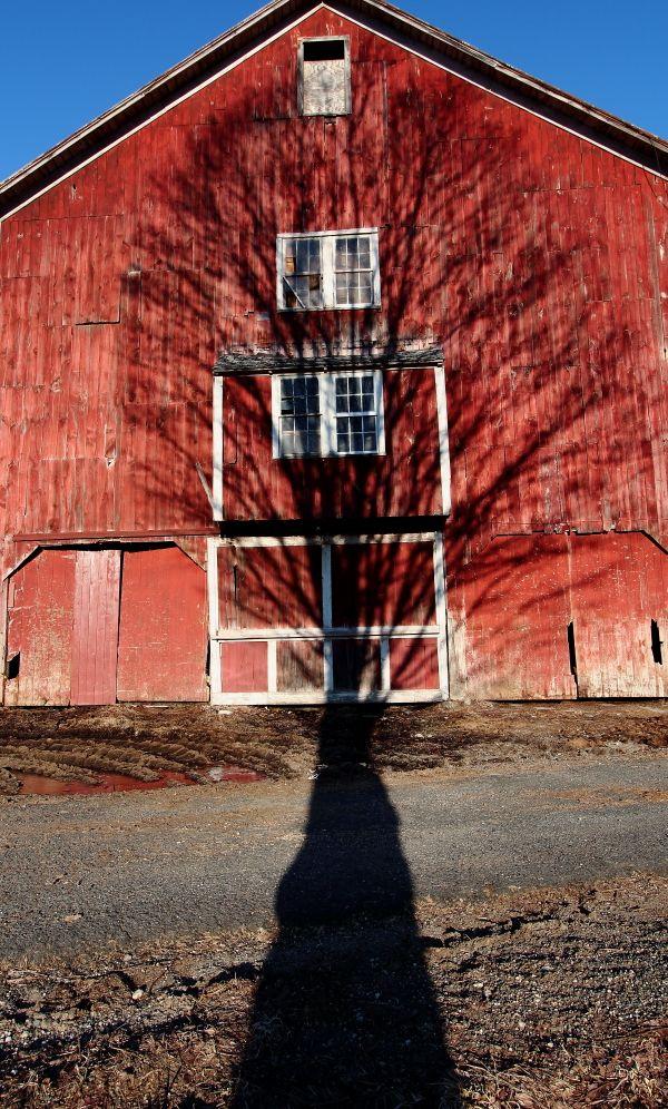 Mrs. Hemenway's Barn: Photo by Photographer kelson smith