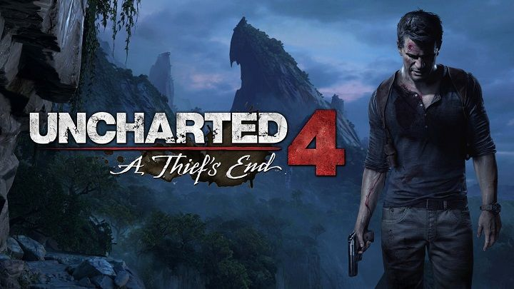 Uncharted 4 on PS4 is launching on March 2016