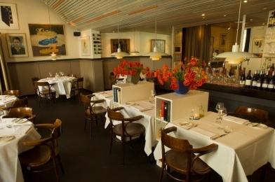 Theater-restaurant Bouwkunde, Deventer
