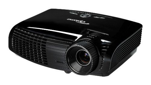 Optoma HD131Xe 1080p 2500 Lumen Full 3D DLP Home Theater Projector with HDMI (Black) - http://bestprojectors.bgmao.com/optoma-hd131xe-1080p-2500-lumen-full-3d-dlp-home-theater-projector-with-hdmi-black