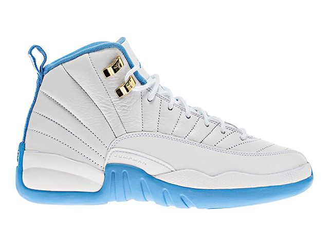 There's A New Release Date For The Air Jordan 12 GS University ...