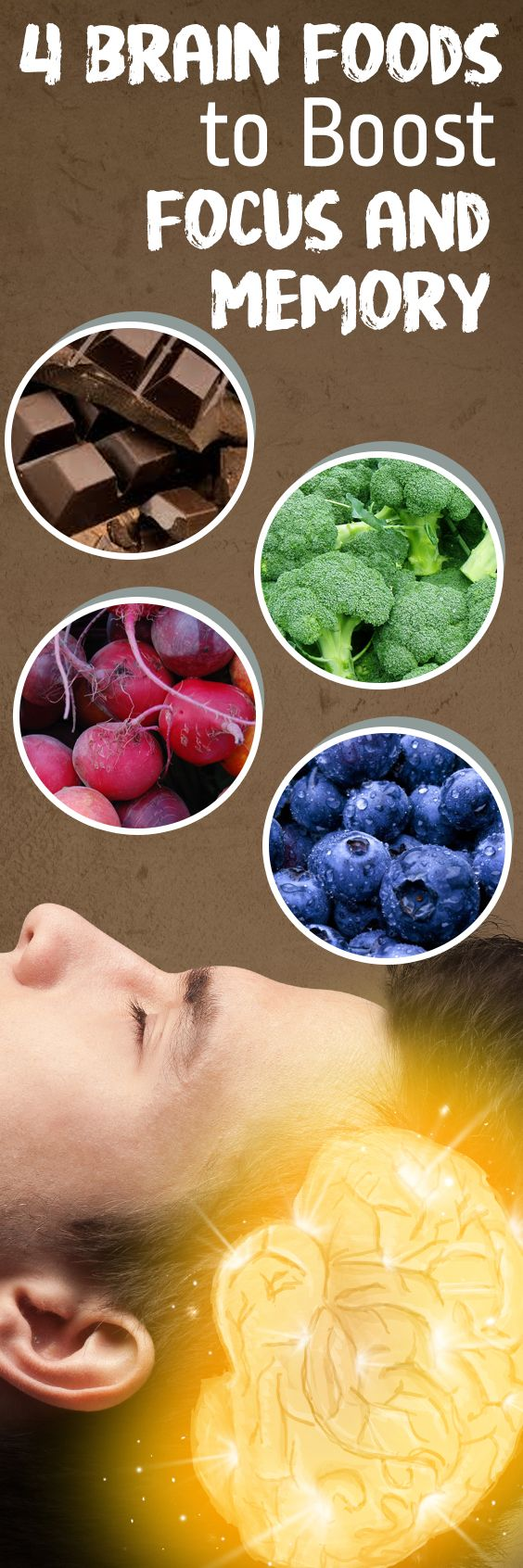 The food you take in has a strong effect on your body as well as your brain which enables you to focus and keep memories. Brain foods have to be rich in antioxidants, good fats, vitamins and minerals, which provide energy and help to protect your brain from diseases which may cause memory problems andRead More