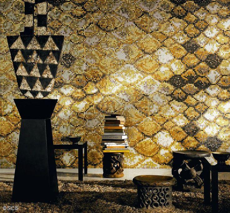 95 best Sicis images on Pinterest   Tiles, Mosaic art and Murals