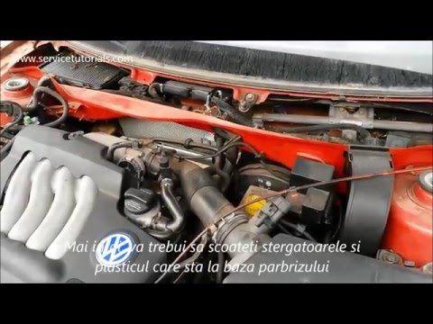 Tutoriale din service – Invata sa-ti repari/intretii singur masina… in doar cativa pasi