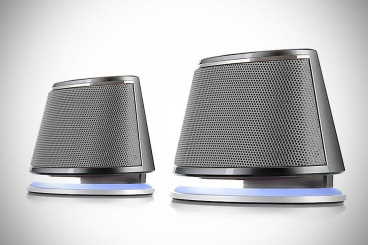 Satechi Dual Sonic USB Speakers