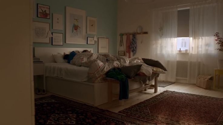 IKEA: Where Good Days Start  Casevideo