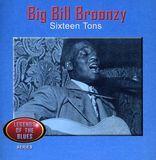 Sixteen Tons [CD]