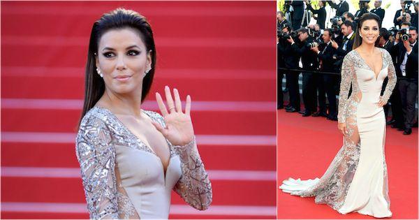 Eva Longoria Cannes 2015 1