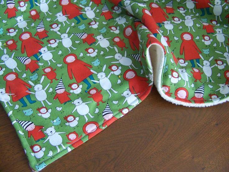 Easy Diy Baby Blanket Tutorial Super Easy And Quick Way