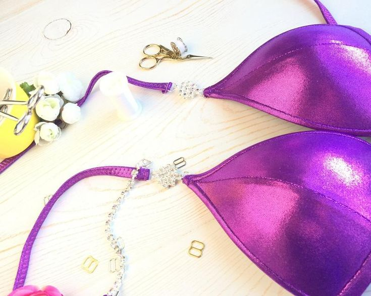 BEGINNER Molded Bra Cup Sewing Pattern sizes A through F