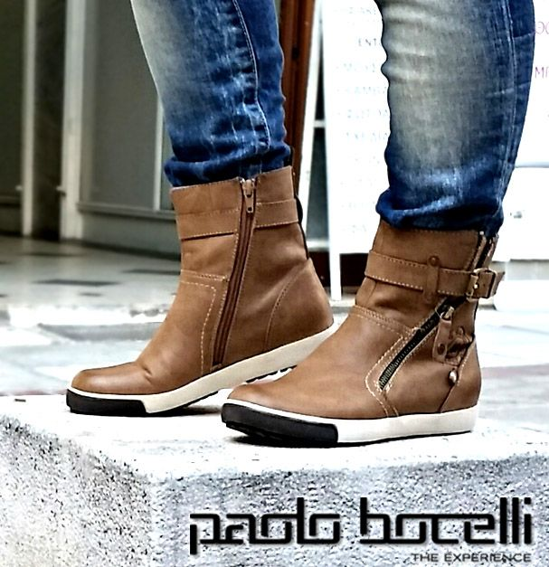 10Days Offers!!! casual μποτάκι τώρα 27,00€  shop now @ https://goo.gl/LO3Rrm ‪#‎paolobocelli‬ ‪#‎shoes‬  www.paolobocelli.com
