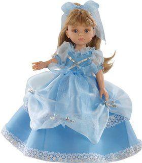 Paola Reina Carla Princess (Blue)