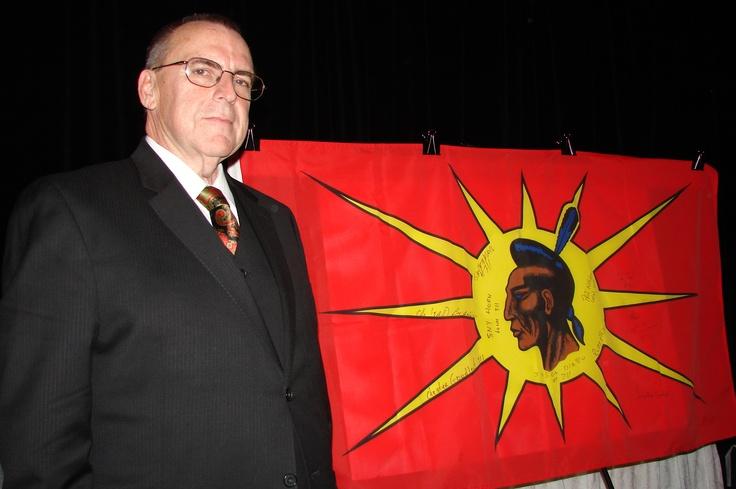 Jim Shephard, author of the Ben & Vern Detective Novel Series