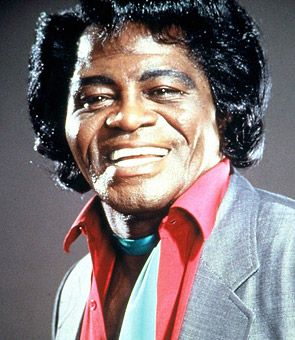 James Joseph Brown (May 3, 1933 – December 25, 2006) was an American singer, songwriter, musician, and recording artist. In a career that spanned decades, Brown profoundly influenced the development of many different musical genres. Brown moves on a continuum of blues and gospel-based forms and styles to a profoundly Africanised approach to music making.