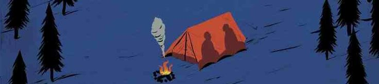 10 tips for camping with kids | The Art of Camping http://campingtentlovers.com/tent-camping-tips/