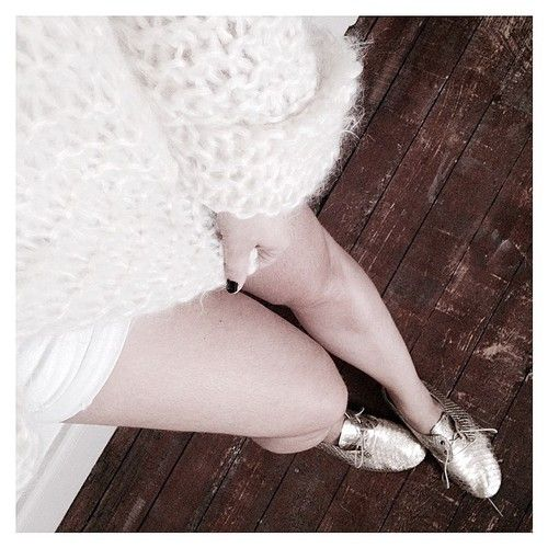 Anniel Soft Shoes Gold www.annielmoda.com