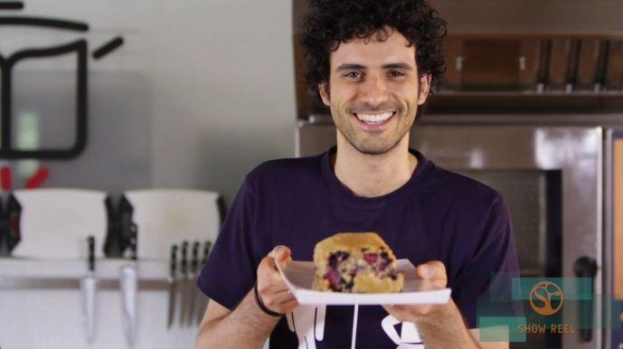 Le ricette: il plumcake ai frutti di bosco - Bello&Buono - Blog - Repubblica.it