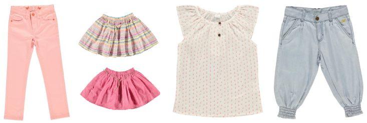 Leuke blog over Zeeman meisjemode  http://www.mammiemammie.nl/girls-fashion-lente-en-zomer-2015/