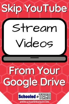 Game Changing Google Drive Tips for Teachers!