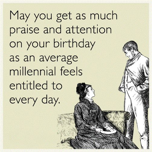 Best 25+ Funny Birthday Ecards Ideas On Pinterest