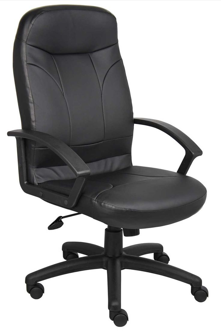 Genuine leather executive chair on sale - Real Leather Office Chair