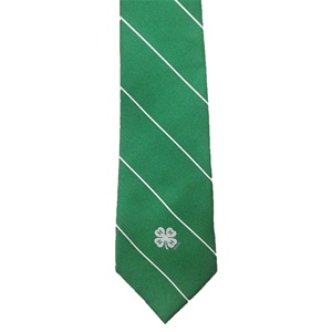 Finally the 4-H Necktie is here!