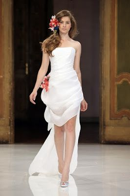 Vestidos de novia juveniles ¡INCREÍBLES TENDENCIAS EN MODA!
