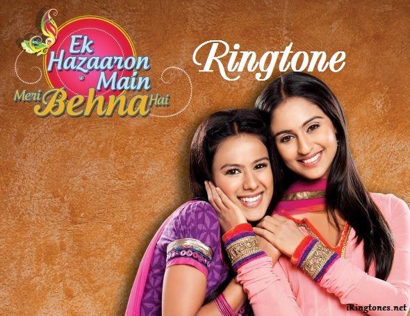 Ek Hazaron Mein Meri Behna Hai Ringtone Last Day Coverage Karan Krystal Kushal Nia Best Ringtones Downloa Best Ringtones Indian Drama Beautiful Saree