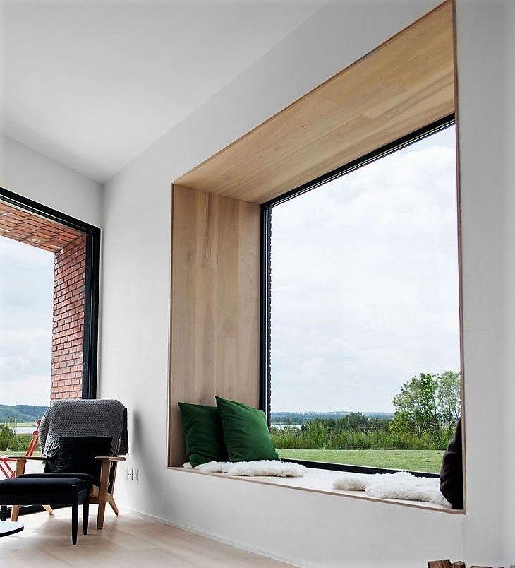 Fenster Ideen Wohnen Innenarchitektur Innenarchitektur Wohnzimmer