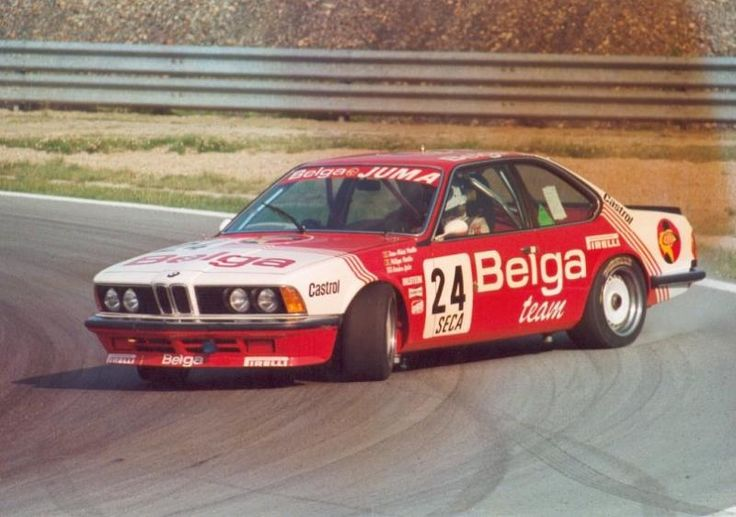 BMW BASTOS | FORUM FOLM BMW 635 Spirit