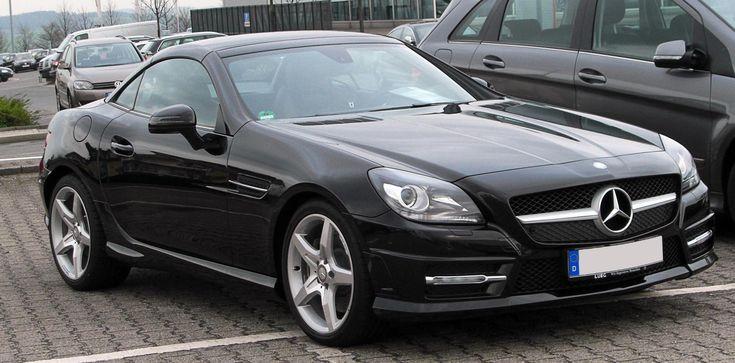SLK-Class (R172) Mercedes prices - http://autotras.com
