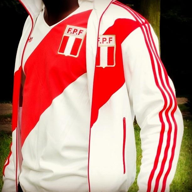 Adidas Originals Peru