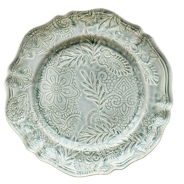 Photos of the pottery collection Arabesque | Sthål ceramics