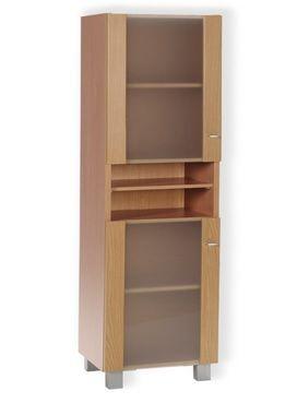 Mueble de ba o online barato columna oferta muebles de for Mueble columna bano